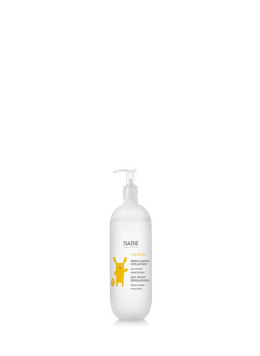 Babe Babe Pediatric Dermo-Cleansing Micellar Water 100ml Renksiz